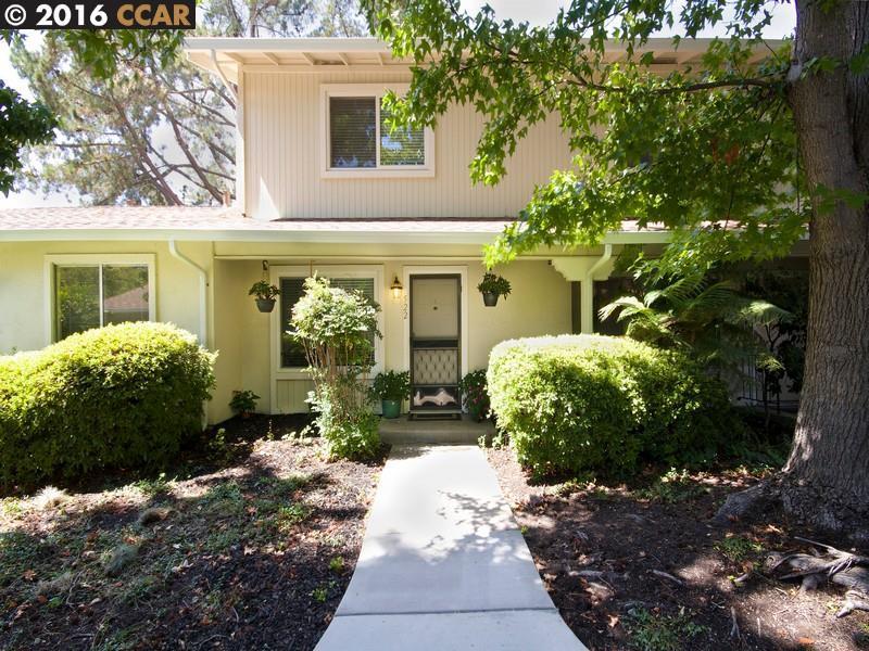 Single Family Home for Sale at 522 La Copita San Ramon, California 94583 United States