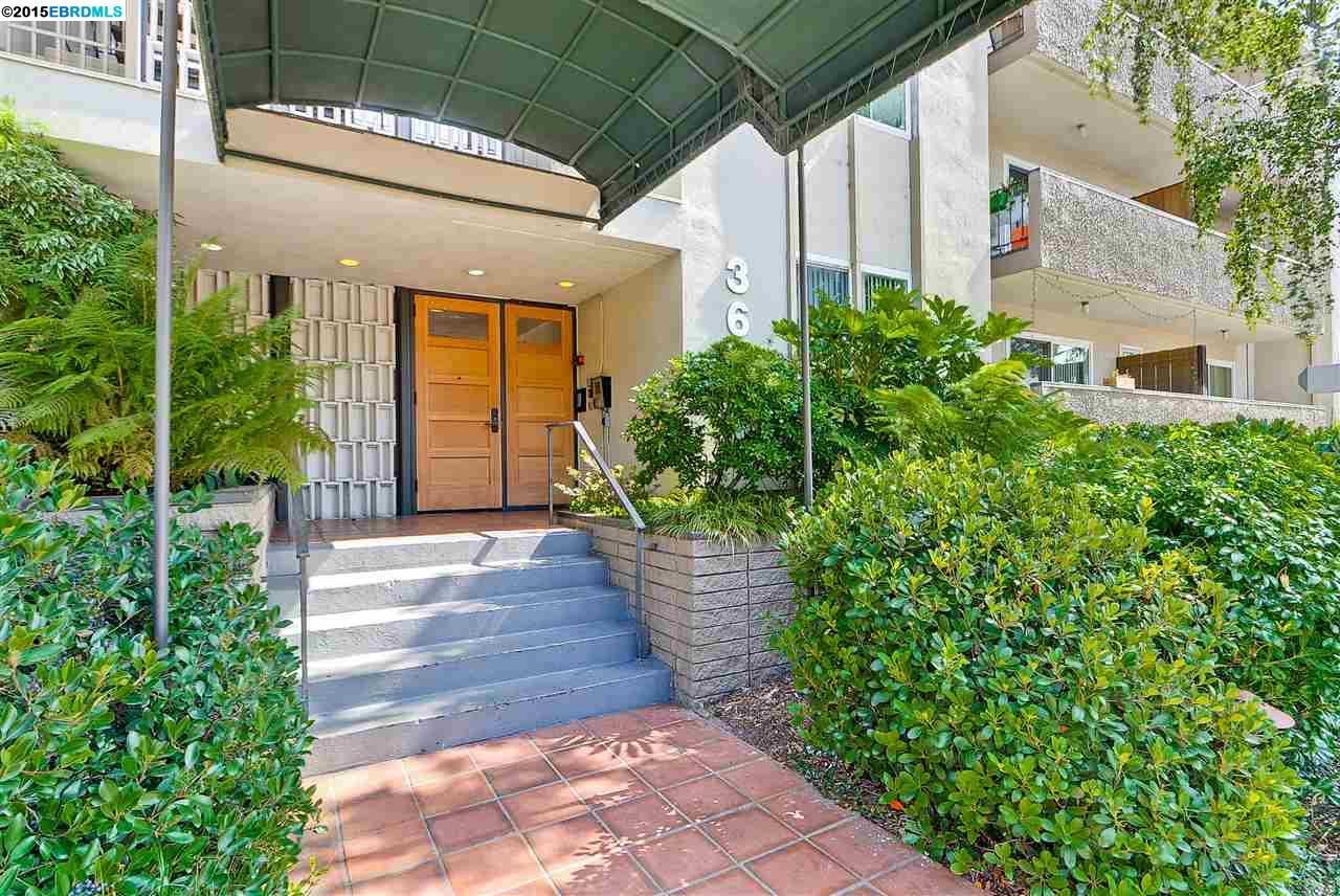 Casa Unifamiliar por un Venta en 360 Vernon Street Oakland, California 94610 Estados Unidos