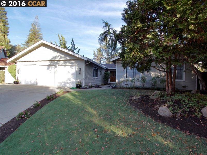 獨棟家庭住宅 為 出售 在 420 PLATA Court Danville, 加利福尼亞州 94526 美國