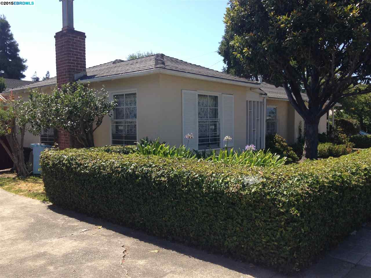 Additional photo for property listing at 1400 Allston Way  Berkeley, California 94702 Estados Unidos