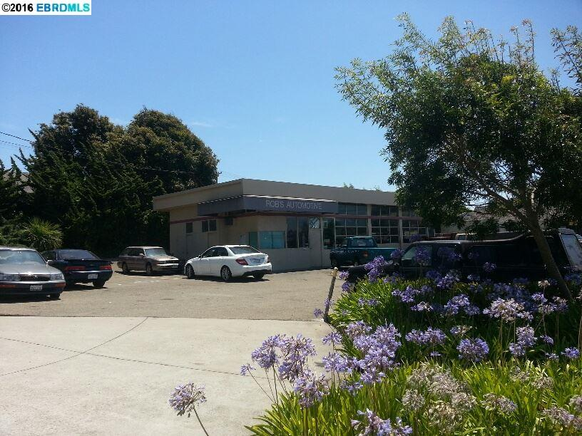 Land for Sale at 10192 San Pablo El Cerrito, California 94530 United States