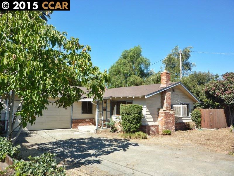Additional photo for property listing at 1431 DETROIT Avenue  Concord, California 94520 Estados Unidos