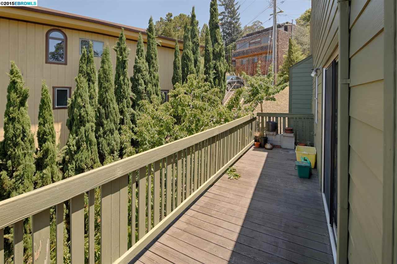 Additional photo for property listing at 1839 MAGELLAN DRIVE  Oakland, Калифорния 94611 Соединенные Штаты