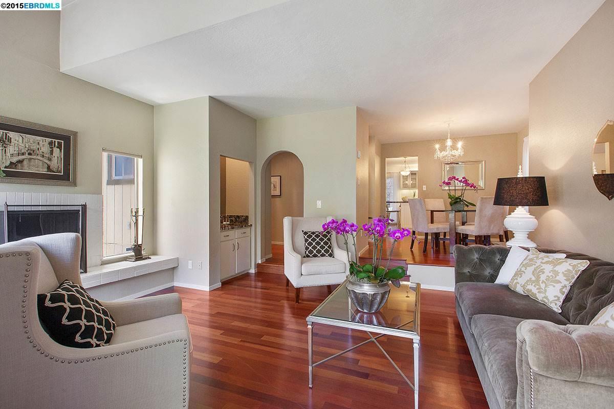 Einfamilienhaus für Verkauf beim 6467 VALLEY VIEW Road Oakland, Kalifornien 94611 Vereinigte Staaten