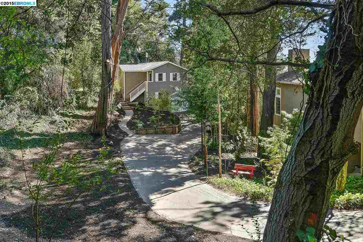Additional photo for property listing at 417 TAURUS Avenue  Oakland, Kalifornien 94611 Vereinigte Staaten