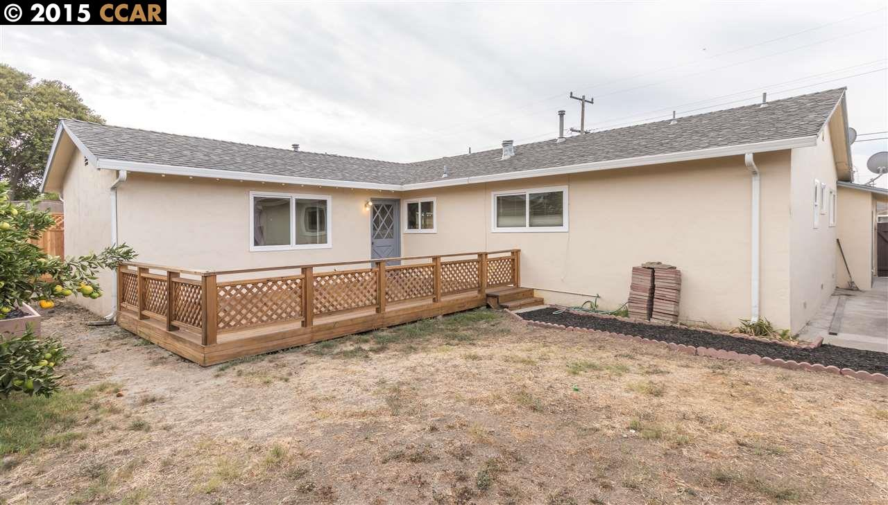 Additional photo for property listing at 4545 Bianca Drive  Fremont, California 94536 Estados Unidos