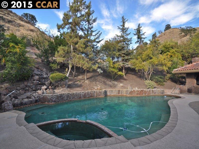 Additional photo for property listing at 162 SADDLE OAKS Court  Walnut Creek, California 94596 United States