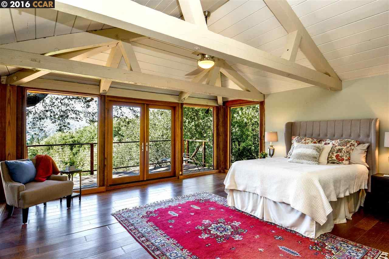 Additional photo for property listing at 50 Las Cascadas Road  Orinda, California 94563 United States