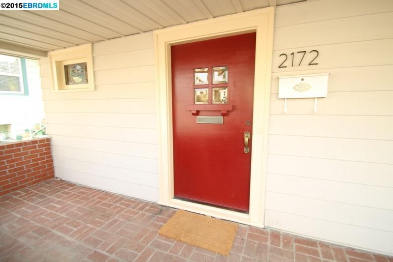 Additional photo for property listing at 2172 42nd Avenue  Oakland, Калифорния 94601 Соединенные Штаты