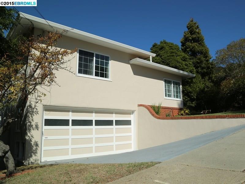 一戸建て のために 売買 アット 4191 Mountain View Avenue Oakland, カリフォルニア 94605 アメリカ合衆国
