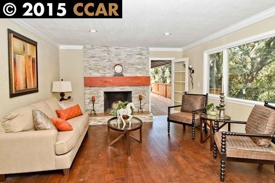 一戸建て のために 売買 アット 2108 HADDEN Road Walnut Creek, カリフォルニア 94596 アメリカ合衆国