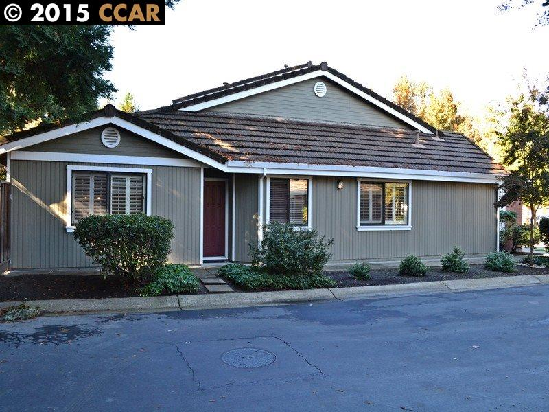 Single Family Home for Sale at 53 GLEN VALLEY Circle Danville, California 94526 United States