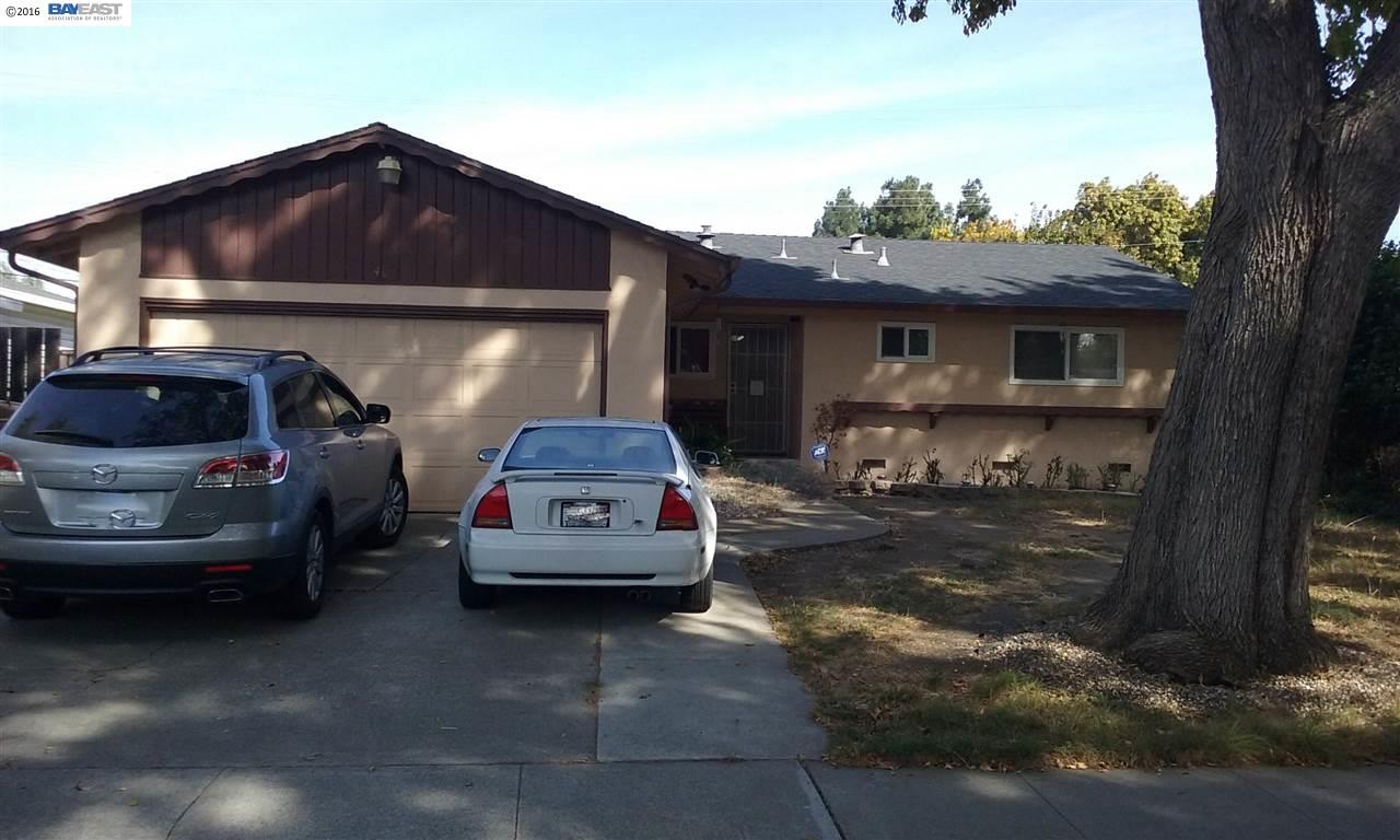 Single Family Home for Sale at 40 HEATH Street Milpitas, California 95035 United States