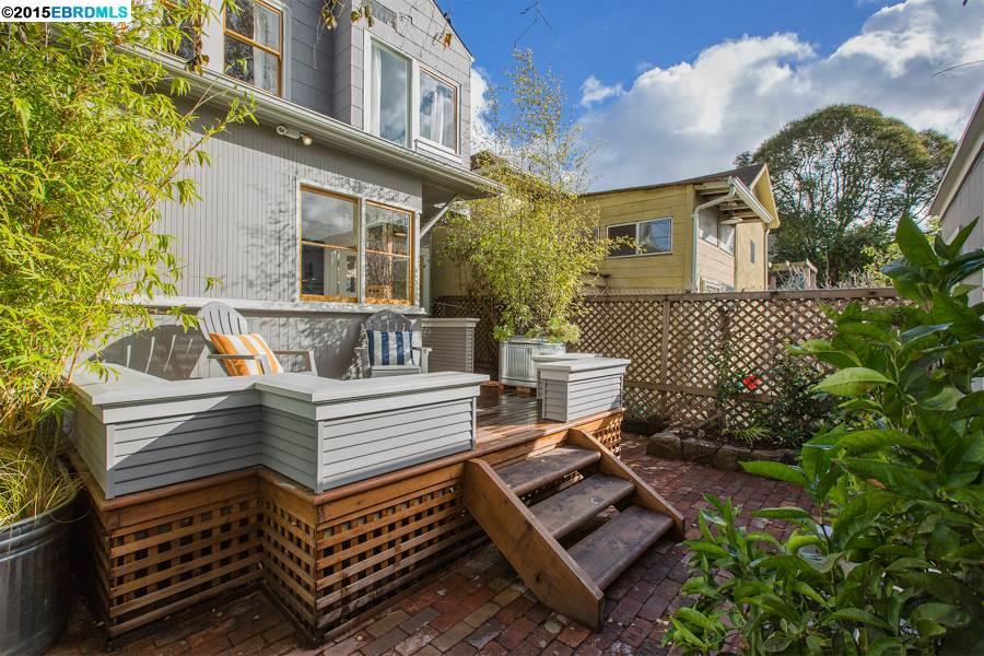 Additional photo for property listing at 1727 BAY Street  Alameda, California 94501 Estados Unidos