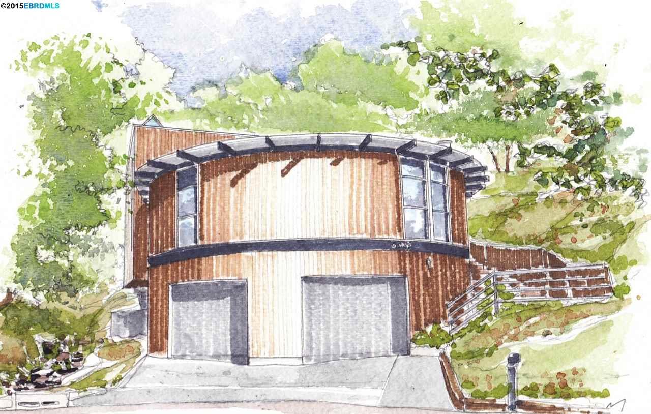 Einfamilienhaus für Verkauf beim 6939 Paso Robles Oakland, Kalifornien 94611 Vereinigte Staaten