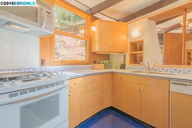 Additional photo for property listing at 6939 Paso Robles  Oakland, Kalifornien 94611 Vereinigte Staaten