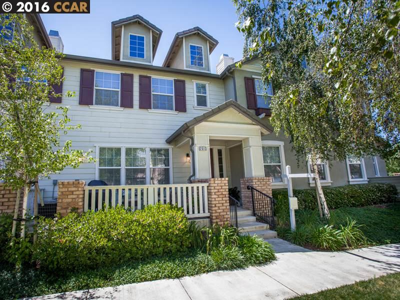 Single Family Home for Sale at 2513 SOREN WAY San Ramon, California 94582 United States