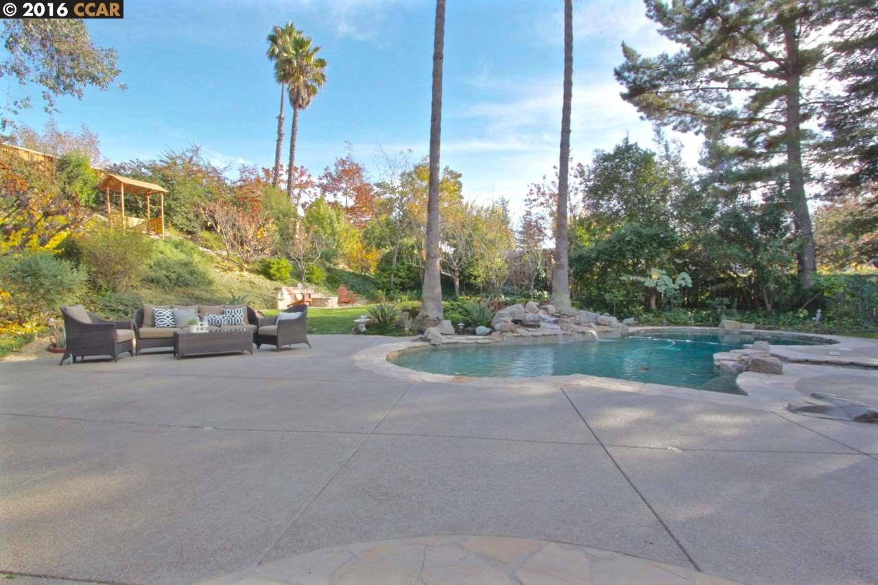 Einfamilienhaus für Verkauf beim 231 ALICANTE Place Danville, Kalifornien 94526 Vereinigte Staaten