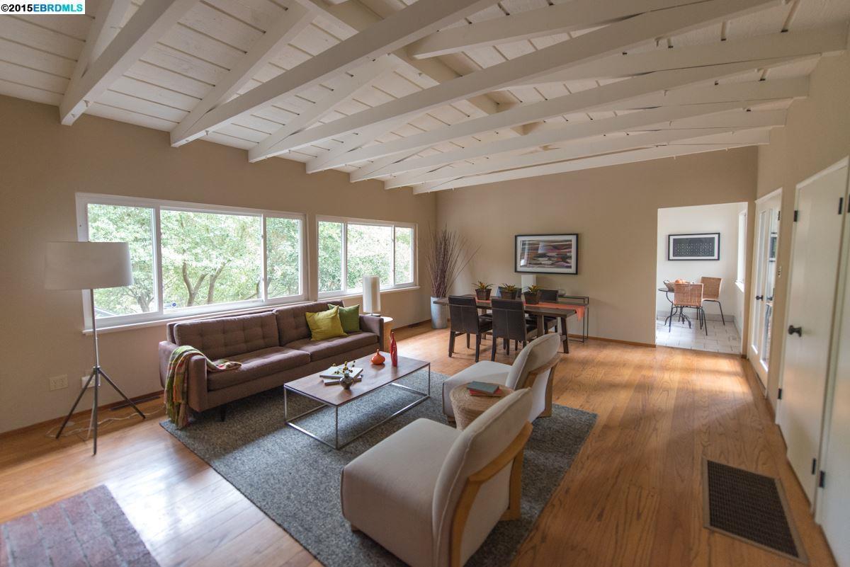 Additional photo for property listing at 971 Regal  Berkeley, California 94708 Estados Unidos