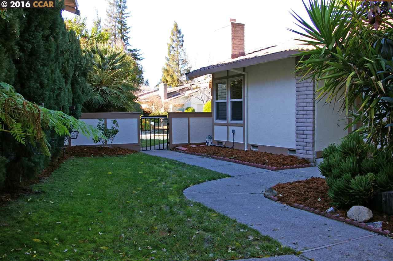 Additional photo for property listing at 26 JIB Court  Pleasant Hill, California 94523 United States