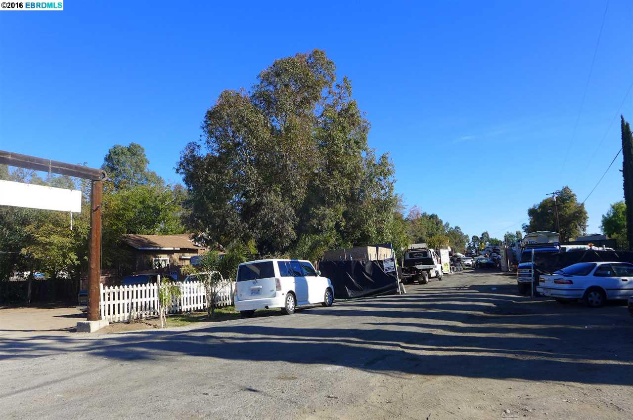 Land for Sale at 5740 MAIN Street Oakley, California 94561 United States