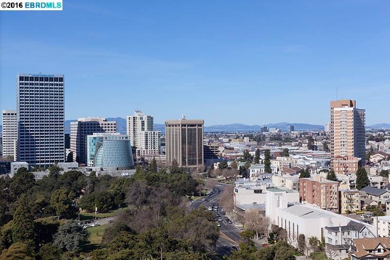 獨棟家庭住宅 為 出售 在 565 Bellevue Avenue Oakland, 加利福尼亞州 94610 美國