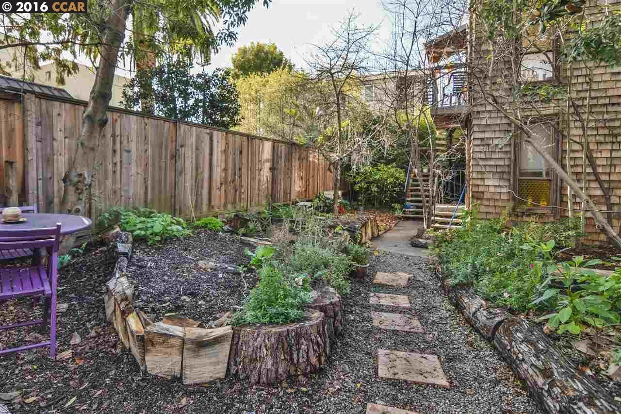 Additional photo for property listing at 1522 BONITA Avenue  Berkeley, California 94709 United States