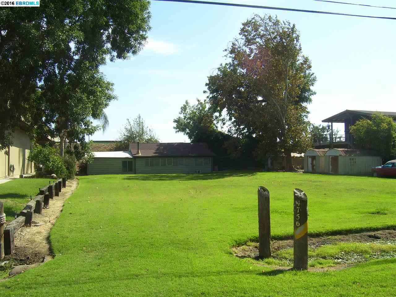 Maison unifamiliale pour l Vente à 4756 N STONE Road Bethel Island, Californie 94511 États-Unis