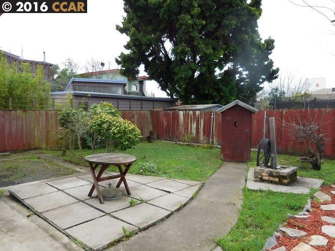 Additional photo for property listing at 1520 10TH Street  Berkeley, California 94710 United States