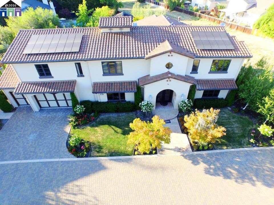 Single Family Home for Sale at 45212 S GRIMMER BLVD Fremont, California 94539 United States