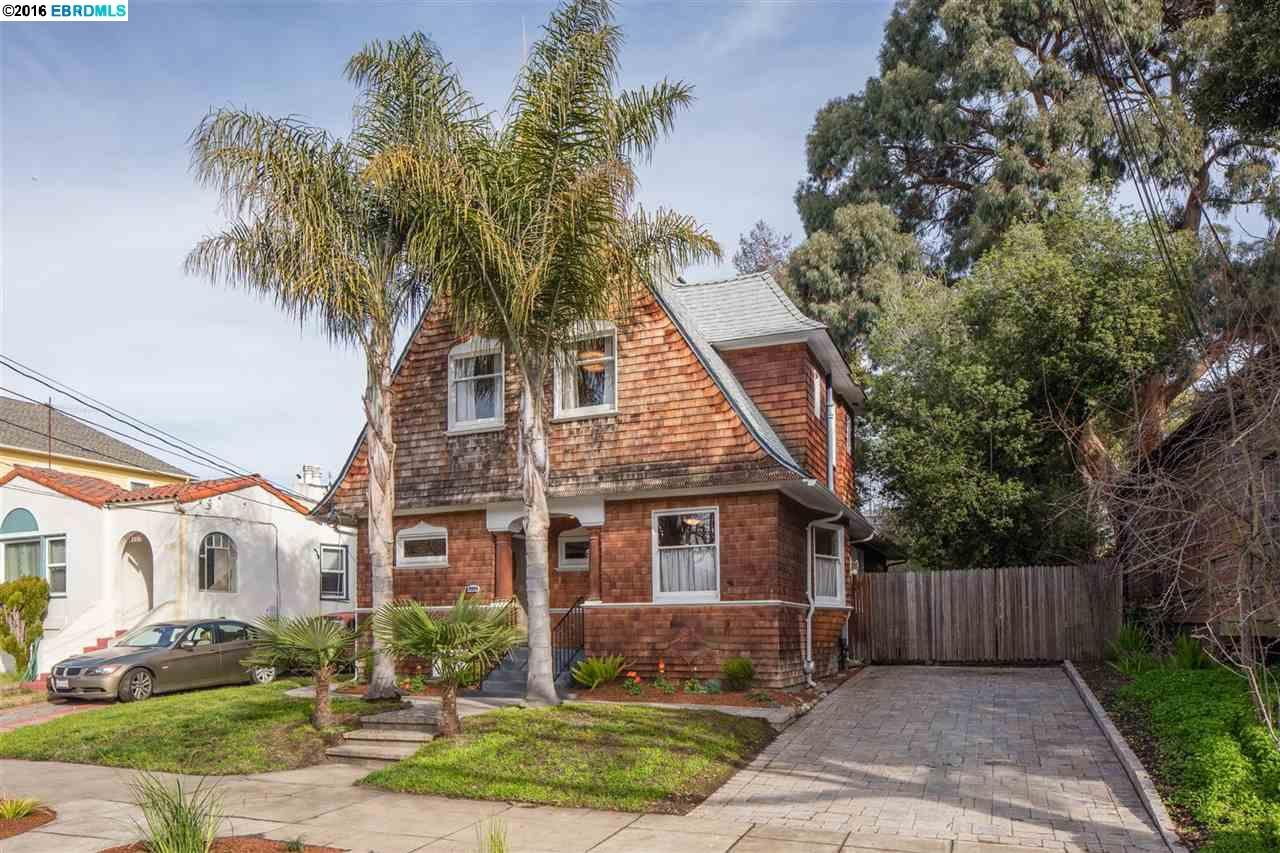 The grubb company realtors east bay real estate 2315 for The berkeley house