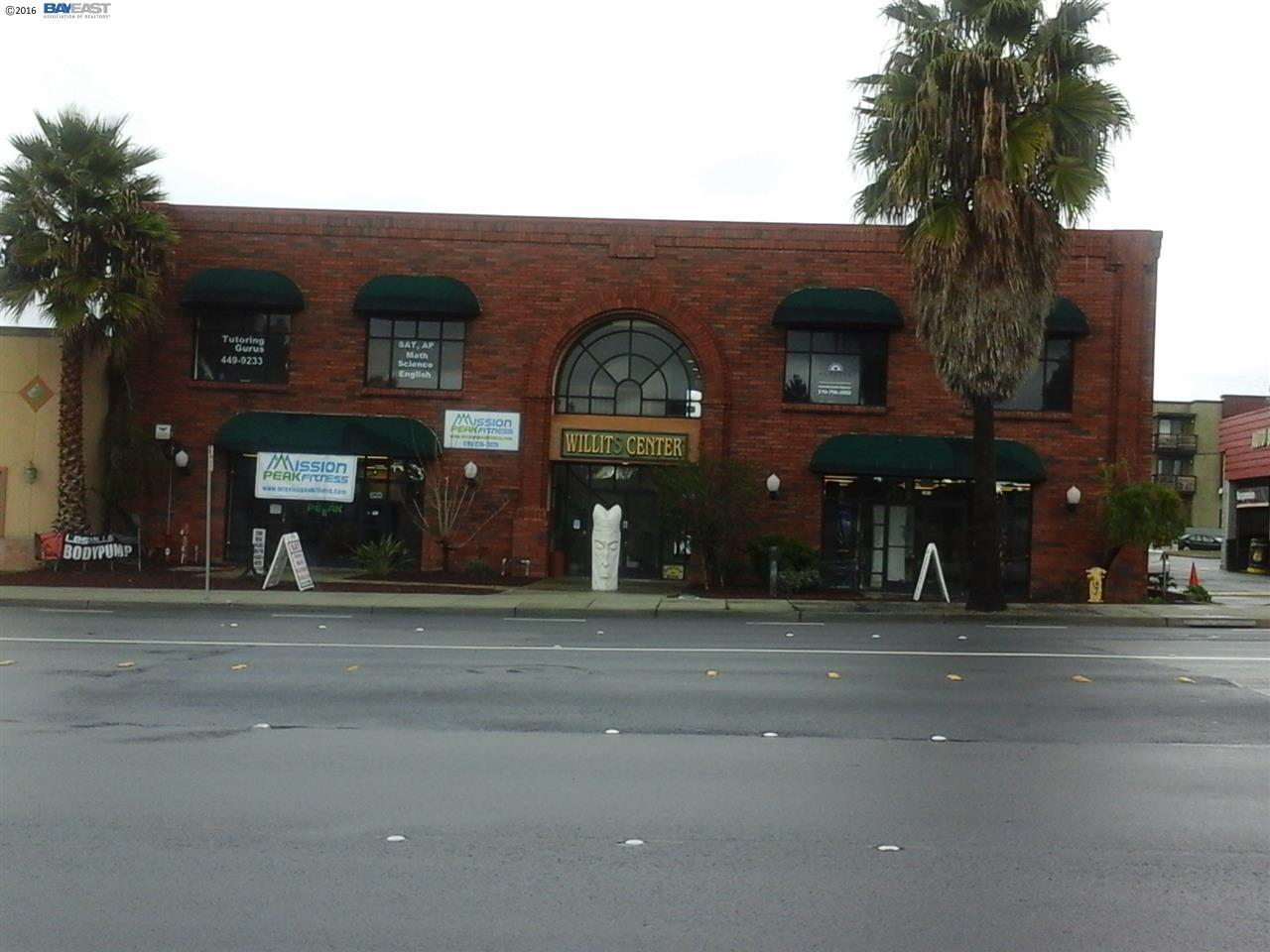 Commercial for Sale at 3755 Washington Blvd. Fremont, California 94538 United States