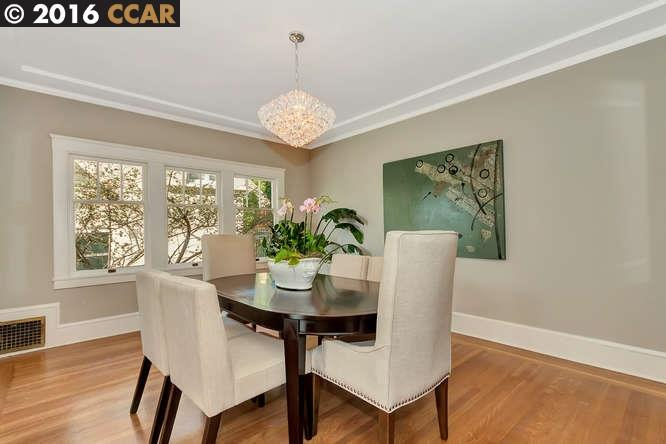 Additional photo for property listing at 806 ROSEMOUNT Road  Oakland, California 94610 United States