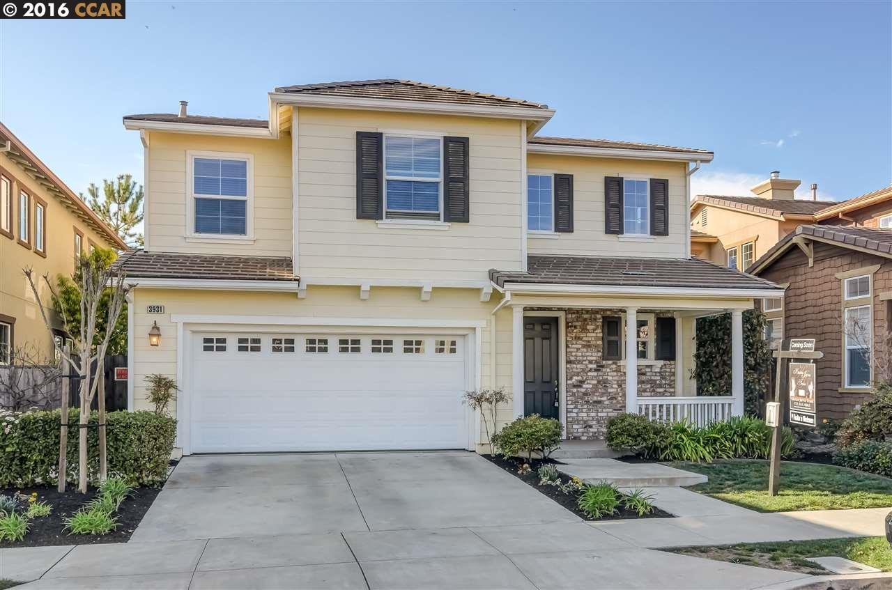 sold property at 3931 VERITAS WAY