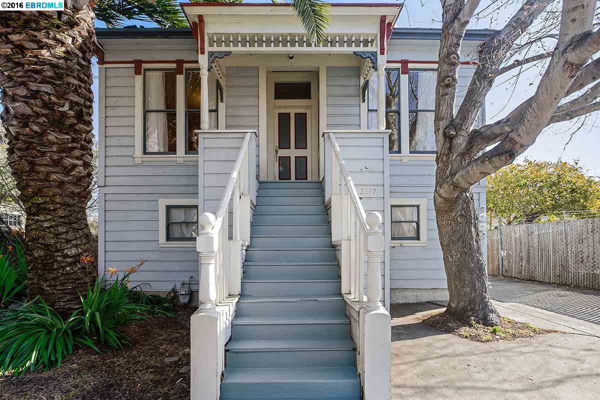 Additional photo for property listing at 2317 8TH Street  Berkeley, Californie 94710 États-Unis