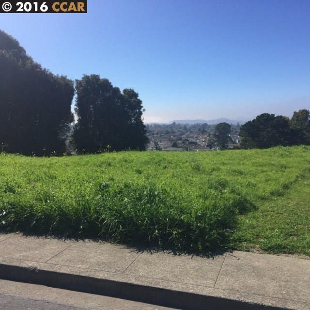 土地 のために 売買 アット 1850 MESA BUENA Avenue 1850 MESA BUENA Avenue San Pablo, カリフォルニア 94806 アメリカ合衆国