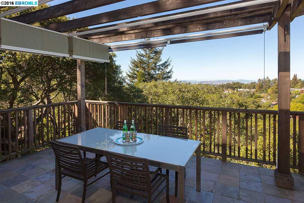 Additional photo for property listing at 536 THE ALAMEDA  Berkeley, カリフォルニア 94707 アメリカ合衆国