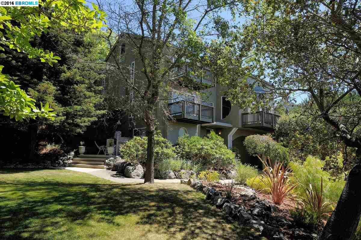 Oakland                                                                      , CA - $2,050,000