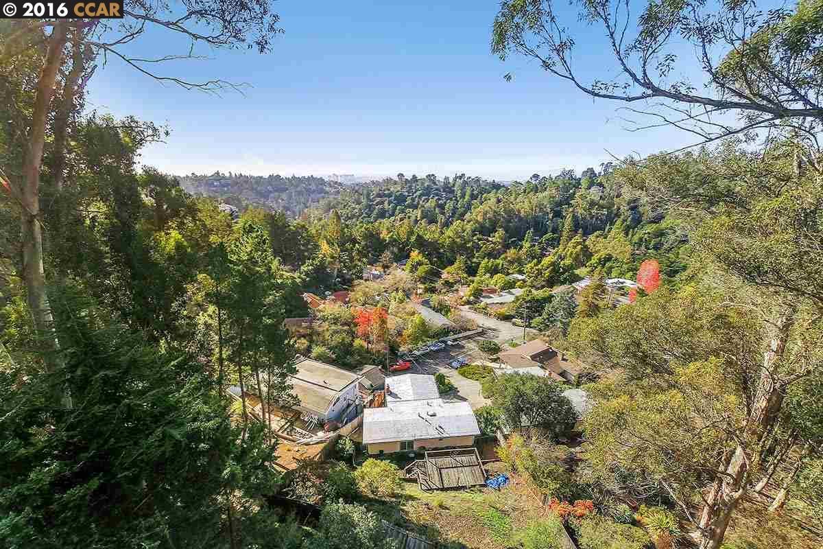 Additional photo for property listing at 40 WESTWOOD Court  Oakland, 加利福尼亞州 94611 美國