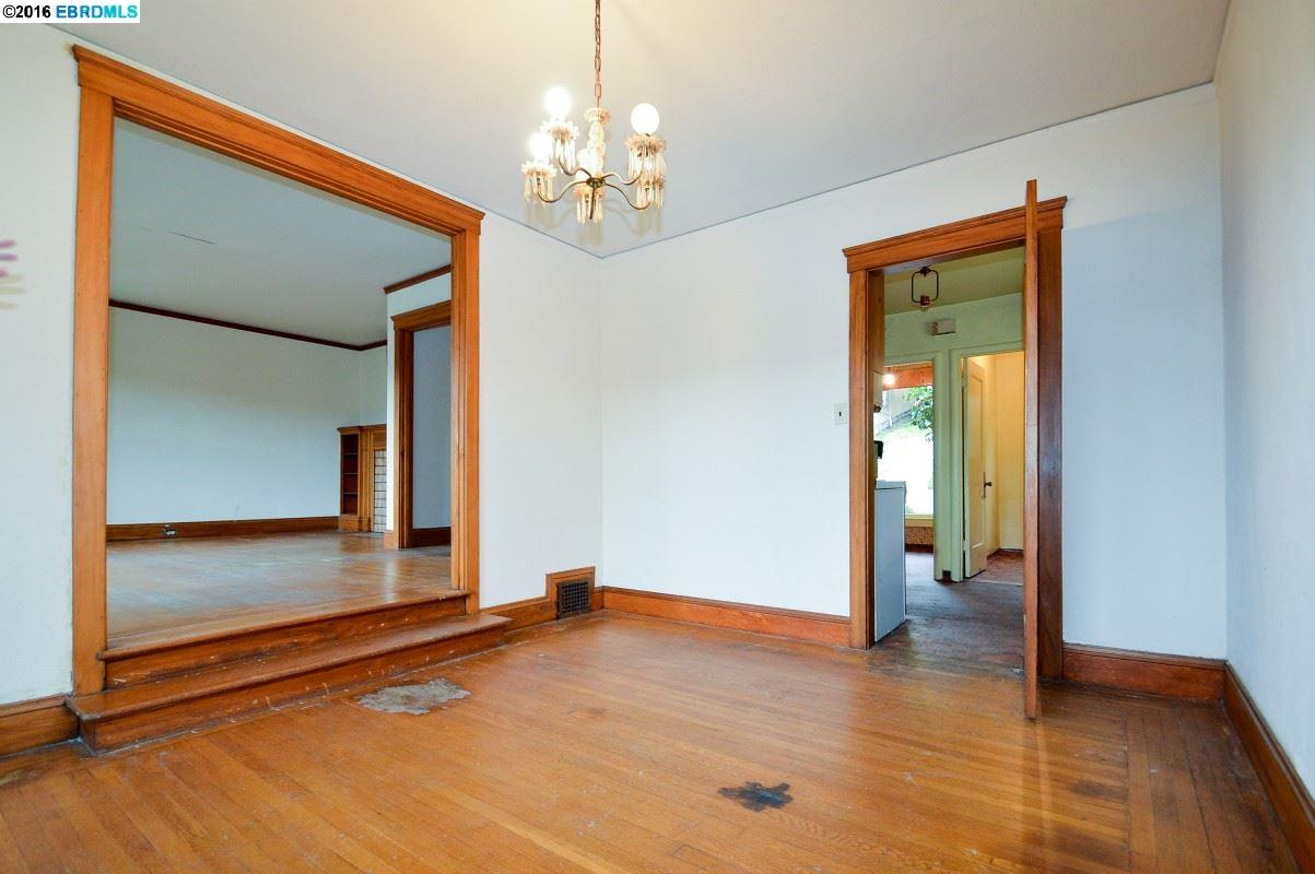 Additional photo for property listing at 679 SANTA RAY Avenue  Oakland, Kalifornien 94610 Vereinigte Staaten