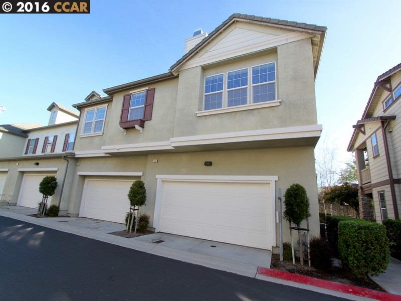 Einfamilienhaus für Verkauf beim 1110 NANCY Lane San Ramon, Kalifornien 94582 Vereinigte Staaten