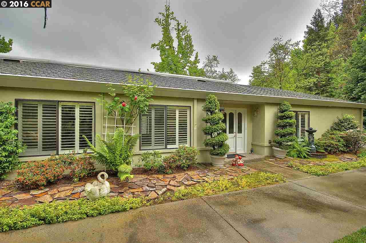 Buying or Selling WALNUT CREEK Real Estate, MLS:40732462, Call The Gregori Group 800-981-3134