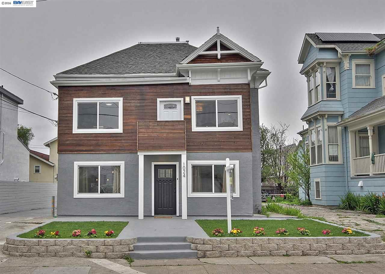 Buying or Selling OAKLAND Real Estate, MLS:40732511, Call The Gregori Group 800-981-3134