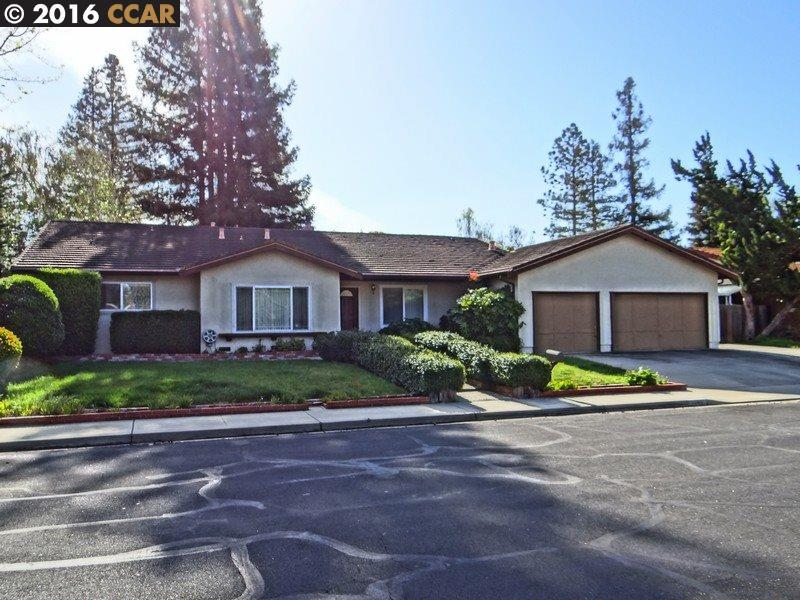 Additional photo for property listing at 1140 JAMIE Drive  Concord, California 94518 Estados Unidos