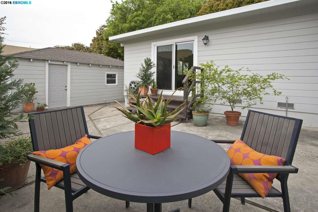 Additional photo for property listing at 3600 ROOSEVELT Avenue  Richmond, Californie 94805 États-Unis