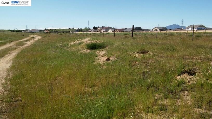 Land for Sale at Holub lane Antioch, California 94509 United States
