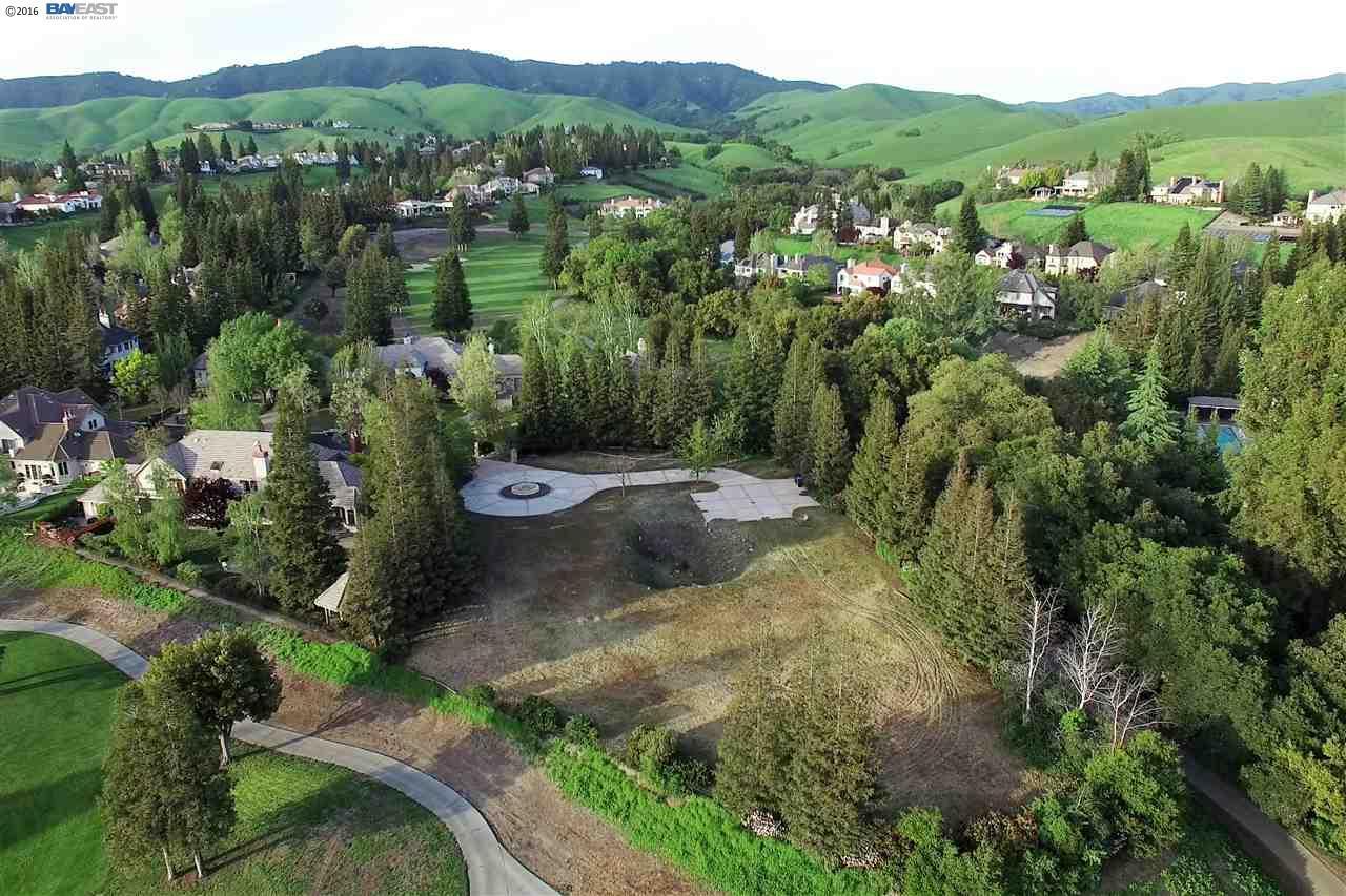 Land for Sale at 41 Deer Creek Lane Danville, California 94506 United States