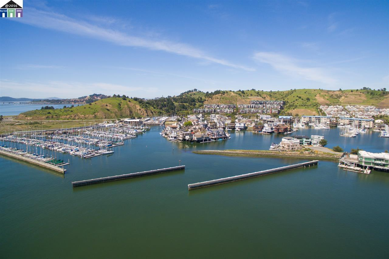 Additional photo for property listing at 1292 Sanderling Island  Point Richmond, California 94801 Estados Unidos