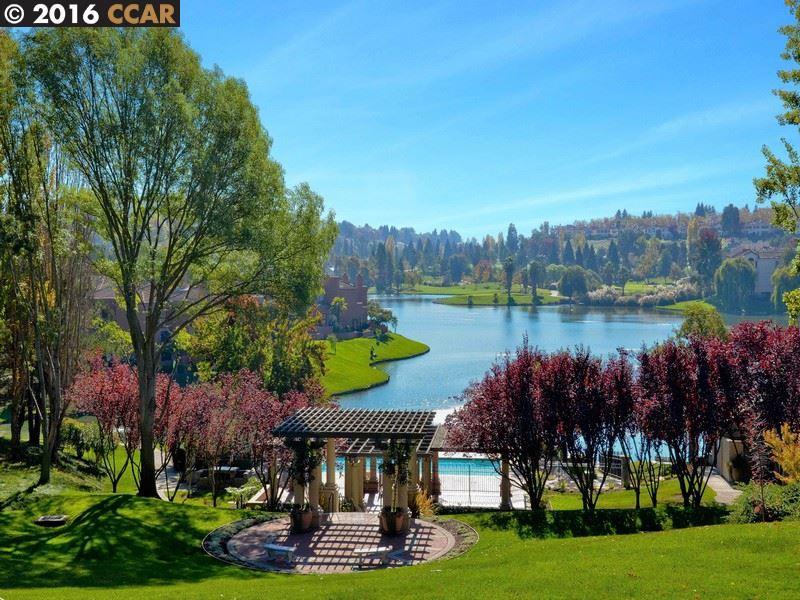 Additional photo for property listing at 61 EAGLE LAKE Lane  San Ramon, Californie 94582 États-Unis