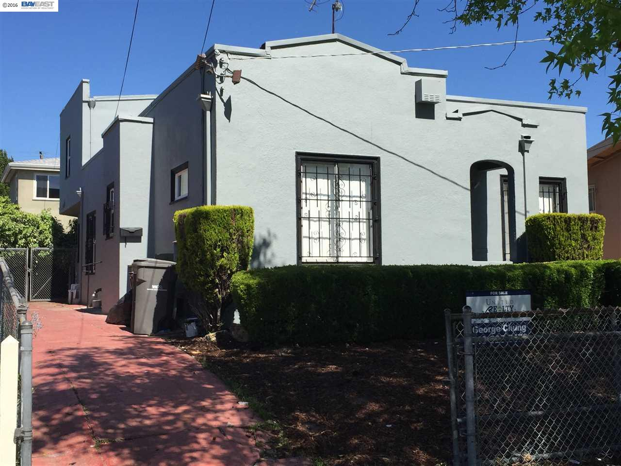 Additional photo for property listing at 2611 65th Avenue  Oakland, Kalifornien 94605 Vereinigte Staaten